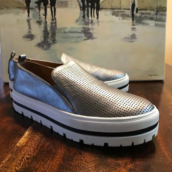 96d1d9a5d32 Halogen Shoes - Halogen Teagen Platform Sneakers